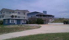 Oceanfront in Tranquil Southern Shores... - HomeAway Duck