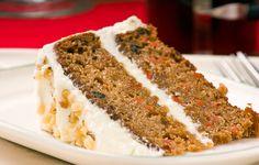 Carrot Cake - Farmers' Almanac