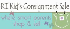 RI Kid's Consignment Sale - Warwick, RI  Rhode Island Kids #Consignment Sales