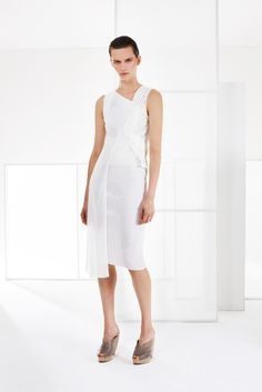 Chalayan | Resort 2015 Collection | Style.com