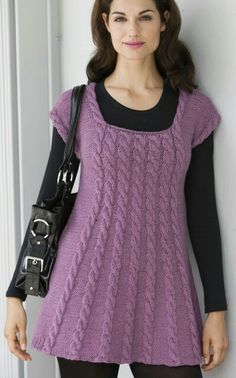 Captivating Crochet a Bodycon Dress Top Ideas. Dazzling Crochet a Bodycon Dress Top Ideas. Crochet Tunic, Crochet Clothes, Crochet Hats, Free Knitting, Baby Knitting, Diy Crafts Dress, Tricot D'art, Iconic Dresses, Vest Pattern