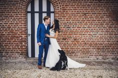 #photographie #photography #mariage #wedding #couple #love #happymoments #champetre #nature Happy Moments, Nature, Pets, Couples, Wedding, Style, Fashion, Weddings, Photography