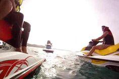 Motos de Agua en Menorca » Tuawo