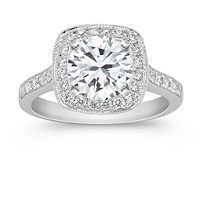 Design your own ring at ShaneCo