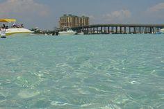 Destin, FL - Crab Island