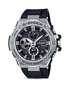 G Shock Watches By Casio The Ultimate Tough Watch Water Resistant Built With Uncompromising Pion