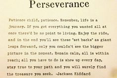 persevere quotes - Google Search