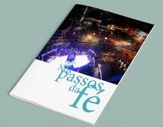 "Check out new work on my @Behance portfolio: ""Nos Passos da Fé"" http://on.be.net/1gYvtir"
