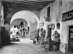 otto wunderlich | ... de San Antonio de Otto Wunderlich (Fototeca del Patrimonio Nacional