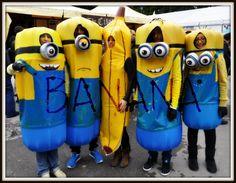 minion costume - Google Search