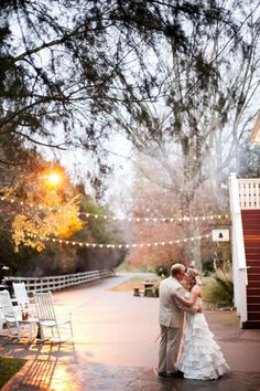 Rustic-Vintage Country Wedding and Barn Ceremony at Cedarwood