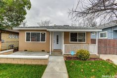 2940 43rd Street Sacramento 95817. Sold in 12 days, with multiple offers!