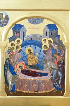 34 Byzantine Icons, Byzantine Art, Religious Images, Religious Art, Russian Icons, Best Icons, Believe In God, Orthodox Icons, Gold Art
