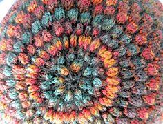 Rainy day knitting