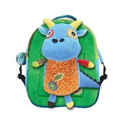 Eco Snoopers Plush Backpack - Dragon - now only $26.00!  #UnusualGifts #karmakiss #YouKnowYouWantIt #UniqueGifts #allgiftythings
