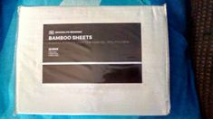 Brooklyn Bedding Bamboo Sheets Review (And Giveaway)