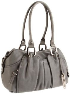I Love B Makowsky Bags Beautiful Handbags Satchel Luggage Bag