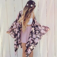 Daily New Fashion : Gorgeous Summer Teen Outfits