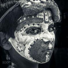 hanuman  child goa by Gerard Roosenboom on 500px