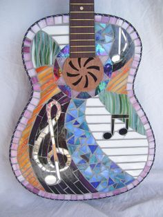 Musical notes by Carrie Hanson on Etsy