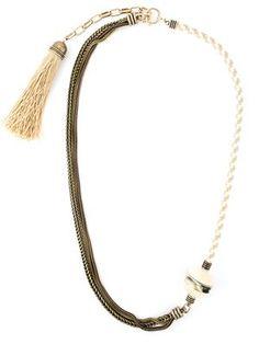 'Ball Vita' Halskette