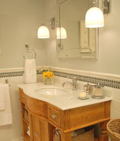 Sarah Richardson - Design Inc. (Season 4 - Shelagh's Bath) PM - Natalie Hodgins