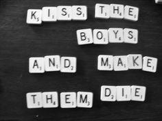 kiss-kiss-kiss!!