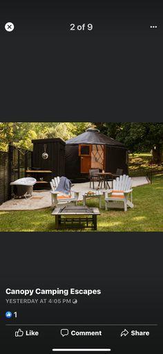 Canopy, Outdoor Decor, Home Decor, Decoration Home, Room Decor, Canopies, Home Interior Design, Home Decoration, Porch Awning