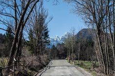 Find out about the preparation that goes into a Roadventure trip as we take you behind the scenes fo the Julian Alps Roadventure preparations. Julian Alps, Roads, The Good Place, Behind The Scenes, Cycling, This Is Us, Sidewalk, Unique, Places