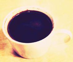 My coffee luak... original!