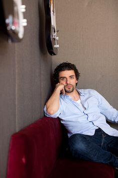 Session #24 - 1 - Oscar-Isaac.com | Your ultimate source for up-to-date images on Oscar Isaac!