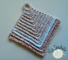 1000 images about mis trabajos en ganchillo y crochet on - Trabajos manuales de ganchillo ...