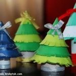 kid craft Enchanted FOREST