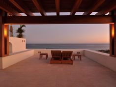 $10K Buys a Night at This Extravagant Mexican Beach House