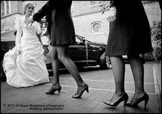 Il giorno dopo la neve...Girolamo Monteleone fotografo reporter di  matrimonio a Roma