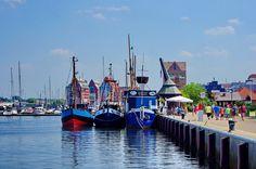 https://flic.kr/p/zage5w | Rostock Allemagne août 2015 - 80 Stadthafen, Am Strande