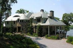 36 Glenwood Rd, Roslyn Harbor, NY 11576  Regina Rogers Team Douglas Elliman Real Estate