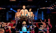 Channing Tatum Magic Mike   Review: 'Magic Mike,' by Steven Soderbergh, With Channing Tatum