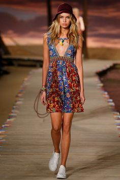 Tommy Hilfiger, Look #36