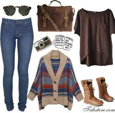 Relax outfite