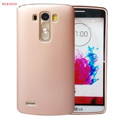 silicone case For lg g3 d855 / h818 g4 case silicon original luxury soft back cover for lg g 3 / g 4 phone cases gold coque 3d