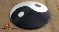 paper weight yin yang  #Wohnaccessoires #Wohnen #Einrichten #Geschenkidee