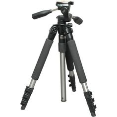 Introducing Slik PRO 340 DX Travel Tripod with 3Way Pan Head. Great product and follow us for more updates!