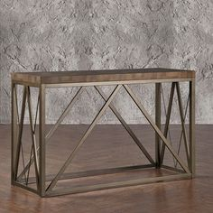 Modern Entry Table Narrow   Google Search | Entry | Pinterest | Modern Entry,  Entry Tables And Modern