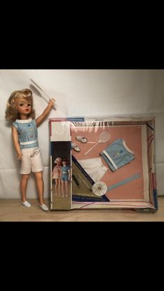 Sindy Doll, Vintage Barbie Dolls, Dolly World, Tammy Doll, Fashion Dolls, Dawn, Doll Clothes, Pepper, Birth