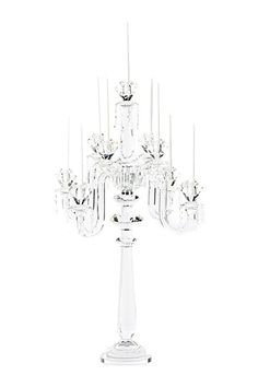 Moe's Home Collection Crystal Superiore Candelabra $599.00