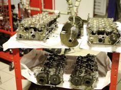 V8 Engine repair