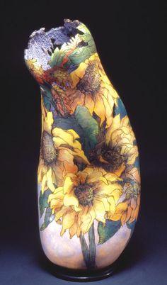 Whitney Peckman | Piedmont Craftsmen