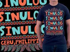 Sinulog, Philippines, Christmas Sweaters, Mens Tops, T Shirt, Design, Supreme T Shirt, Tee Shirt, Christmas Jumper Dress