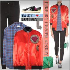 Perfect Puffer Jackets!!!